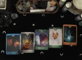Healing reading