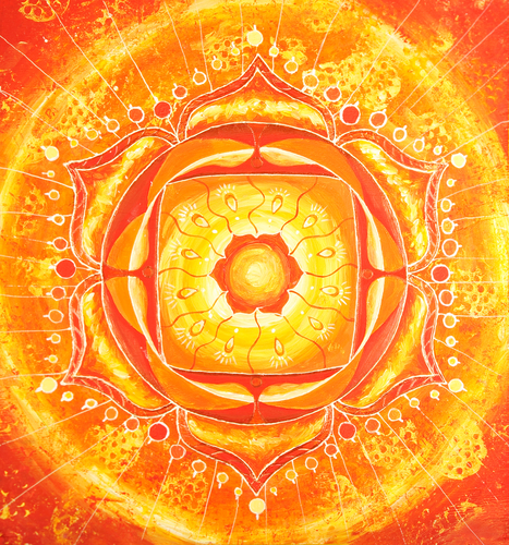 Inhibited Expression – Sacral Chakra
